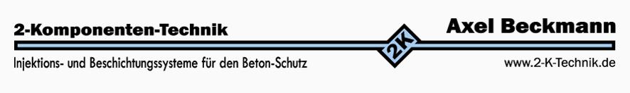 2-K-Technik Axel Beckmann